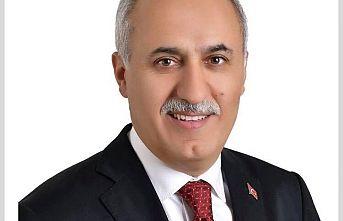 Davut Aydın Cumhur İttifakı'nın Yenişehir Belediye Başkan Adayı Oldu