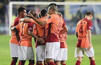 Galatasaray, ikinci yarıyı evinde açıyor