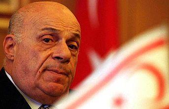 'Kıbrıs Türk halkının özgürlüğüne' adanmış bir ömür: Rauf Raif Denktaş