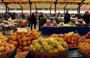 Bursa'da aracısız ve komisyonsuz 'köylü pazarı'