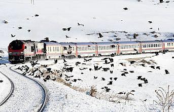 Turistler 'Doğu Ekspresi' keyfini 'turizm treni'nde yaşayacak