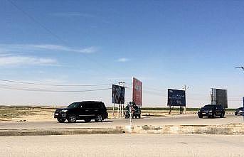 Afganistan'da Dostum'un araç konvoyuna saldırı