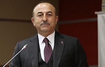 Çavuşoğlu'ndan 'yeşil pasaport süresi' açıklaması