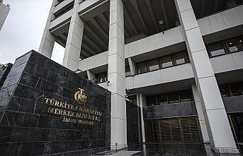 Merkez Bankası 1 hafta vadeli repo ihalelerine ara verdi