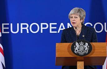 Theresa May, Brexit için yeterli desteği hala bulamadı