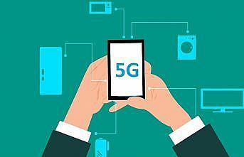 5G ilk olarak şehir merkezlerinde kullanılacak
