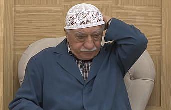 Anayasa Mahkemesi'nden FETÖ elebaşı Gülen'e ret