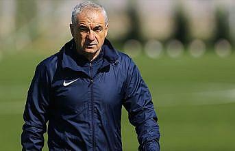Teknik direktör Rıza Çalımbay: Burak'ın gelmesi Beşiktaş için çok büyük bir kazanç oldu