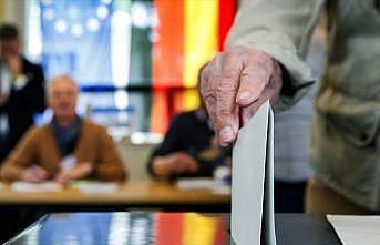 AP seçimleri Almanya'da zihinlerdeki duvarı gösterdi