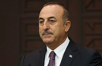 Dışişleri Bakanı Çavuşoğlu: Türkiye'nin üyeliği AB'yi daha güçlü ve müreffeh kılacak
