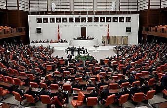 Meclis bu hafta Kapadokya için mesai yapacak