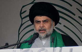 Sadr'dan Irak Başbakanı'na 'Kerkük çağrısı'