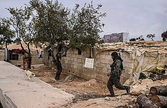 YPG/PKK, Tel Rıfat'ta savaştırmaya ikna edemediği Arapları kovdu