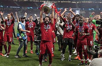 Avrupa'nın en büyüğü Liverpool