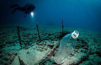 Denizleri korumak için 'Sıfır Atık Mavi' seferberliği başlıyor