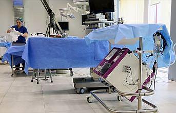 Organlar nakil için 24 saat korunabilecek