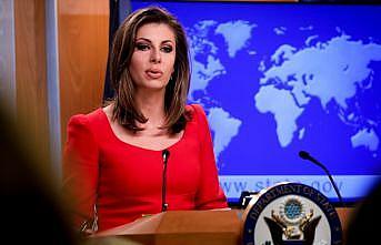 ABD Dışişlerinden Türkiye ve S-400 açıklaması