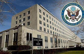ABD'den Libya'da çıkan Amerikan silahlarına soruşturma