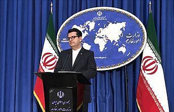 İran ABD ile müzakere yapıldığı iddialarını yalanladı