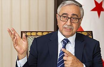 KKTC Cumhurbaşkanı Akıncı: Kıbrıs'ta barıştan tüm taraflar kazançlı çıkacak
