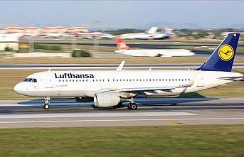 Lufthansa Kahire'ye uçuşları askıya aldı