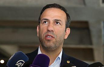 Yeni Malatyaspor Başkanı Adil Gevrek: Deplasmanda galip gelecek güçteyiz