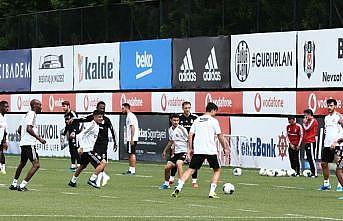 Beşiktaş, Gaziantep deplasmanında
