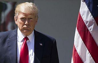 ABD Temsilciler Meclisi Trump'ın azil sürecini resmileştiren tasarıyı onayladı