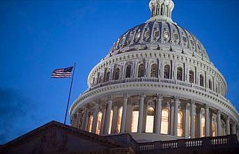 ABD Kongresinden geçen tahsisatlar yasa tasarısı, GKRY'ye silah ambargosunu şartlı olarak kaldırıyor