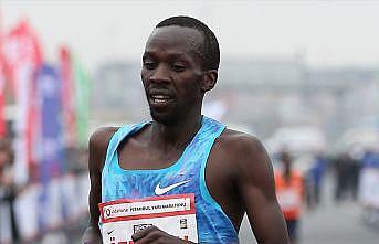 Avrupa rekortmeni Kaan Kigen Özbilen'in hedefi olimpiyat madalyası