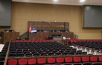 FETÖ davasında Eski Genelkurmay Adli Müşavirleri Köse ve Kaldırımcı'ya ağırlaştırılmış müebbet hapis
