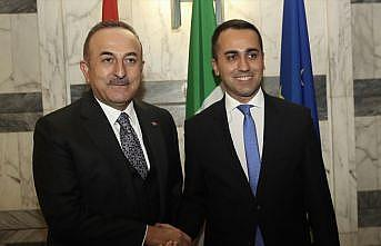 İtalya Dışişleri Bakanı Di Maio Türkiye'ye gelecek
