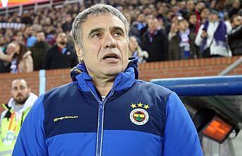 Fenerbahçe Teknik Direktörü Yanal:  Fenerbahçe takımı daha iyisini, fazlasını yapacak