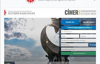 CİMER'e Kovid-19 ile ilgili bir haftada 4 bin 415 başvuru yapıldı
