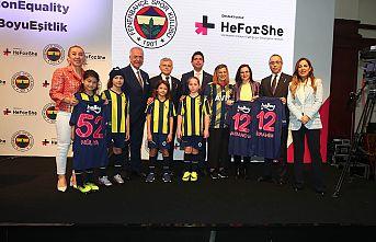"""Sporda Ve Sporla Kadınların Ve Kız Çocuklarının Güçlenmesi"""" Etkinliği Gerçekleştirildi"""