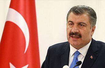 Türkiye'de 'Corona' tanısı konan vaka sayısı 47 oldu
