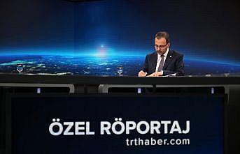 Bakan Kasapoğlu, 2021 yılındaki spor organizasyonlarında başarılı olunacağına inanıyor:
