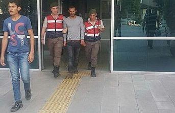 Bursa'daki faili meçhul cinayetten 9 yıl sonra yakalanan sanık yeniden hakim karşısında