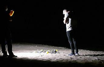 Silivri'de kaybolan kız çocuğu, kayalıklarda baygın halde bulundu