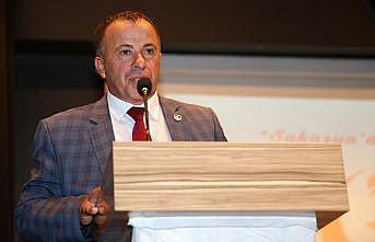 BBP Genel Başkanı Destici, Sakarya'da partisinin il kongresine katıldı
