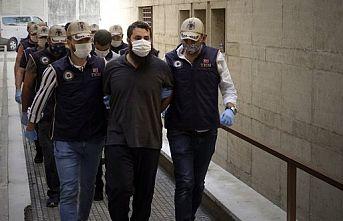 Bursa ve Mersin'deki DEAŞ operasyonunda 4 tutuklama
