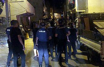 Bursa'da Kovid-19 tedbirlerine uymayan düğün sahiplerine para cezası