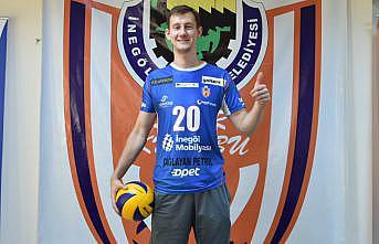 İnegöl Belediyespor, Dmitrii Bahov'u transfer etti