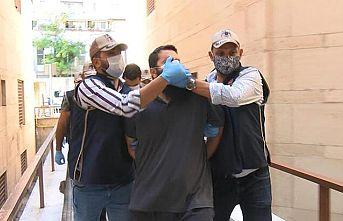 Bursa'da DEAŞ operasyonunda gözaltına alınan şüpheli tutuklandı