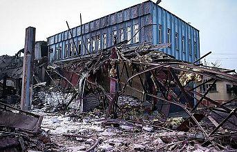 Bursa'daki patlamayla ilgili fabrika sahibine 5 yıl hapis cezası verildi