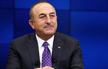 Dışişleri Bakanı Çavuşoğlu Azerbaycan'a gitti