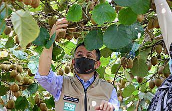 Tarım ve Orman Bakanı Bekir Pakdemirli önemli açıklamalarda bulundu
