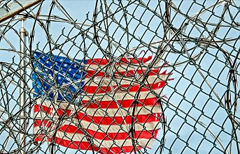 ABD'de 2020 yılında 117 gazeteci gözaltına alındı