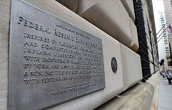 ABD Merkez Bankası politika faizini değiştirmedi