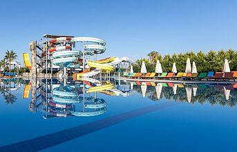 Antalya'daki turizm tesislerinin elektrik tüketimi yüzde 55 geriledi